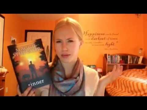 forever maggie stiefvater book review