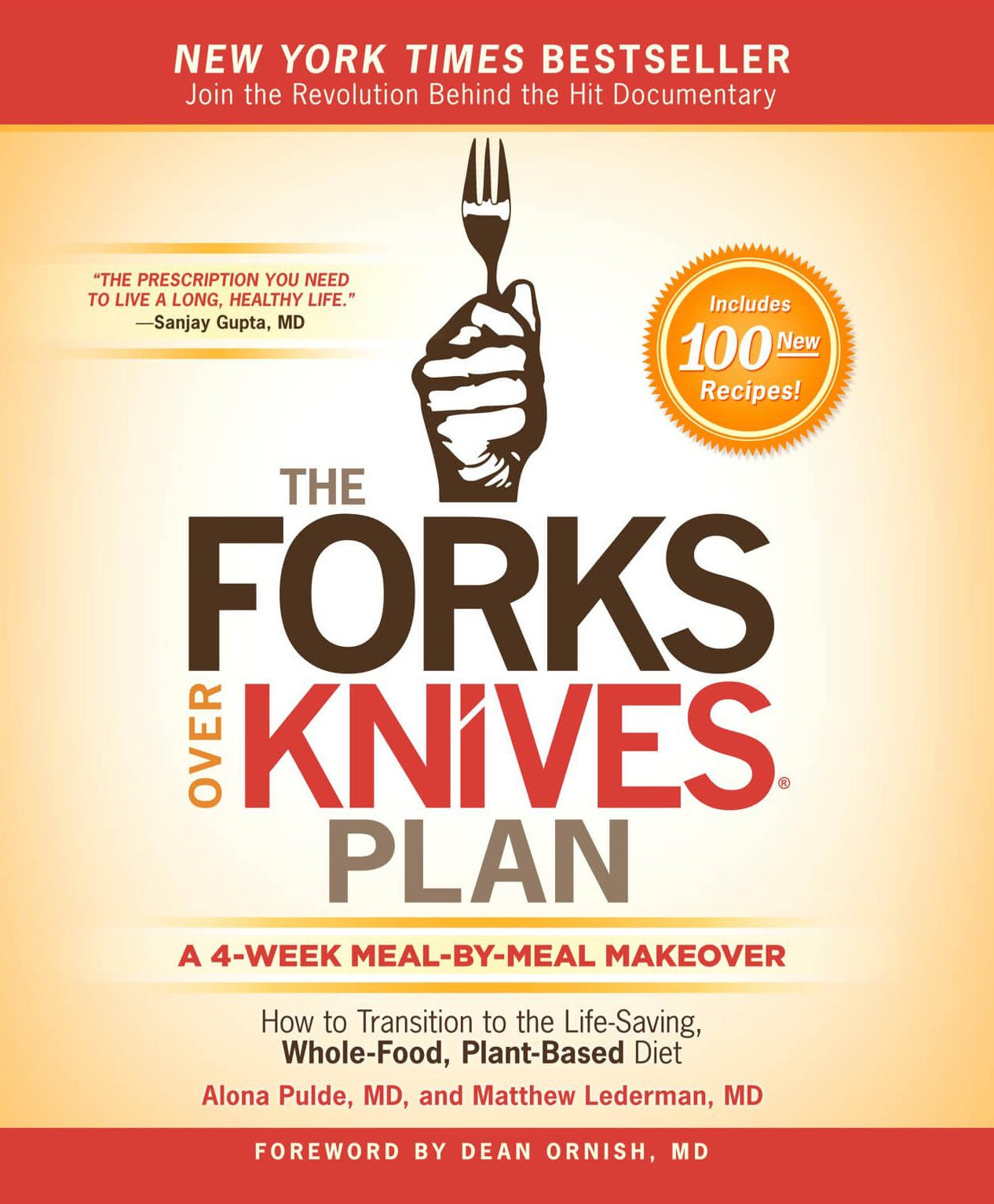 forks over knives book review