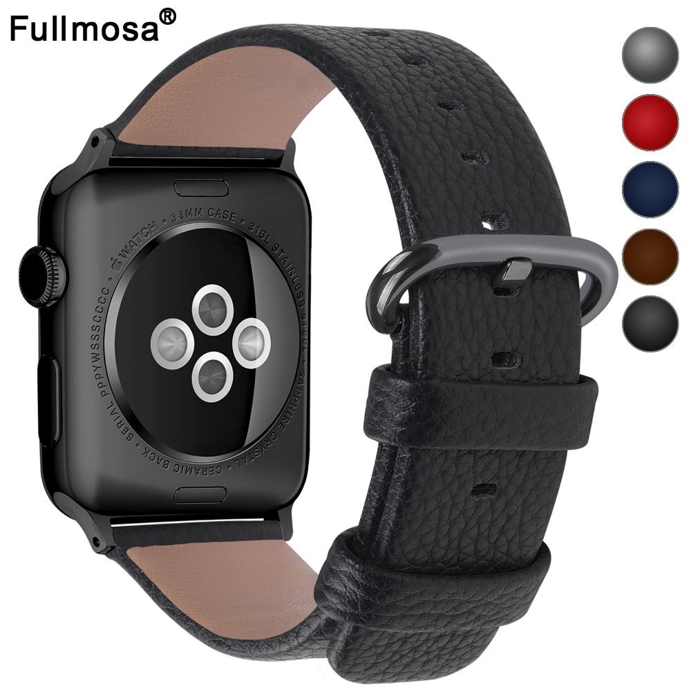 fullmosa apple watch band review