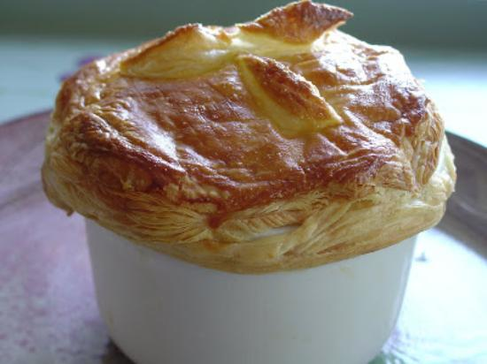 gee free puff pastry review