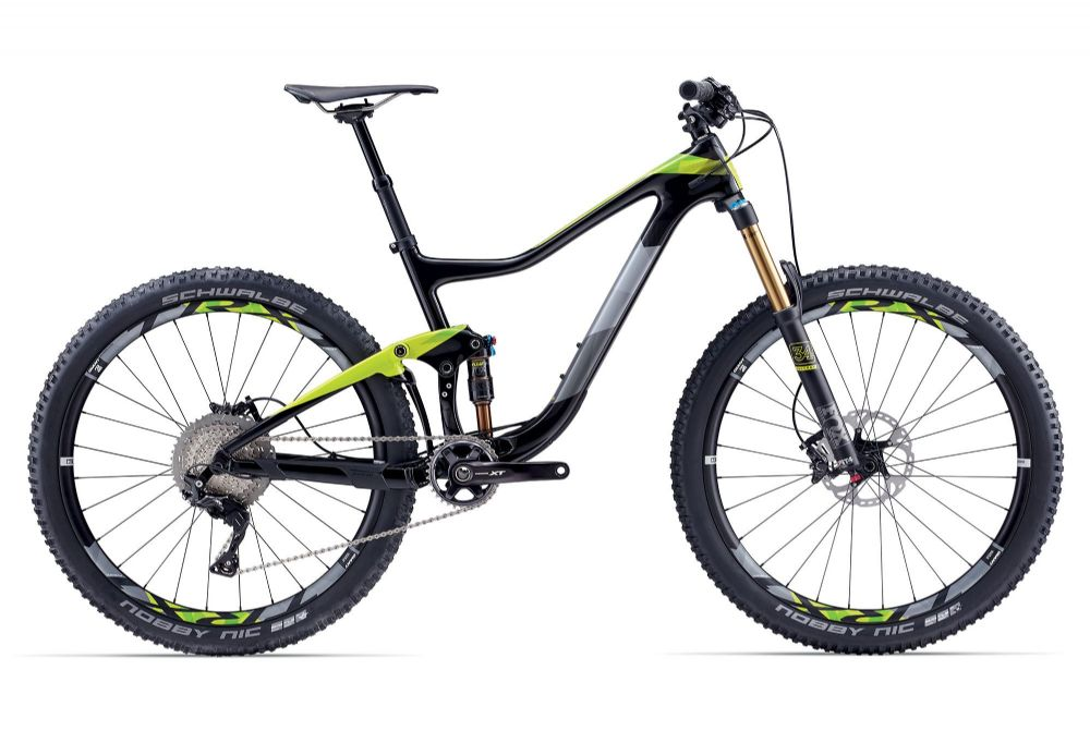 giant trance 1 2017 review