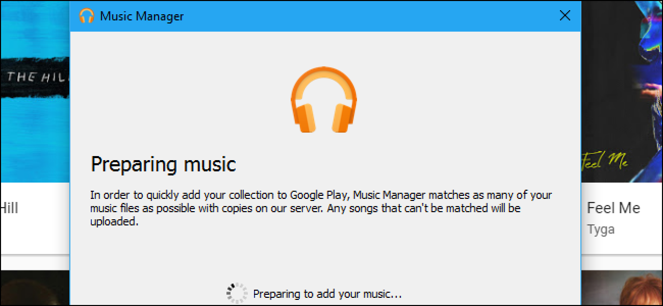google play music manager review