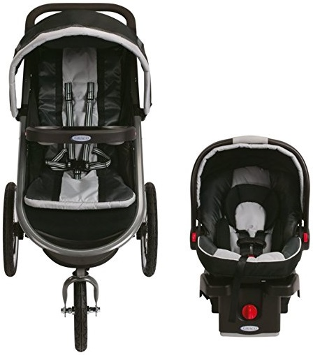 graco modes jogger travel system admiral reviews