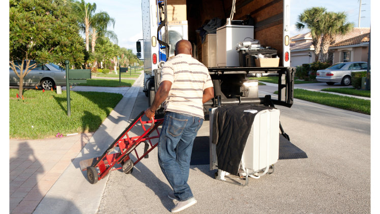home depot appliance delivery reviews