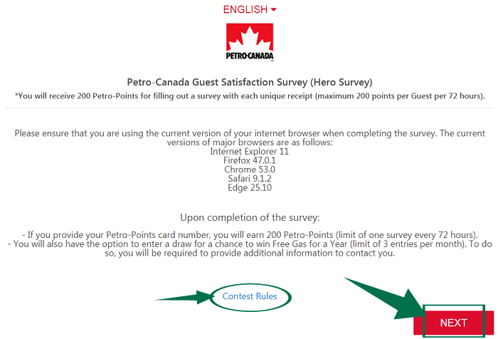 hosted in canada surveys review