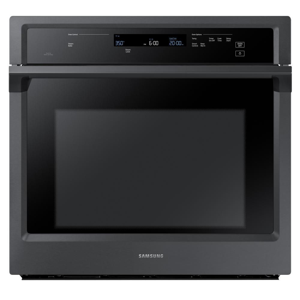 samsung double wall oven reviews